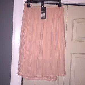 NWT Ballerina Like Skirt Size XL